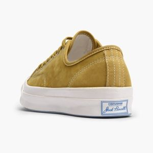 6a13eb327493 Converse Shoes - Converse JACK PURCELL Signature OX - Relic Gold